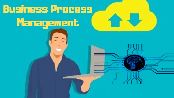 What Is Business Process Management Technology?