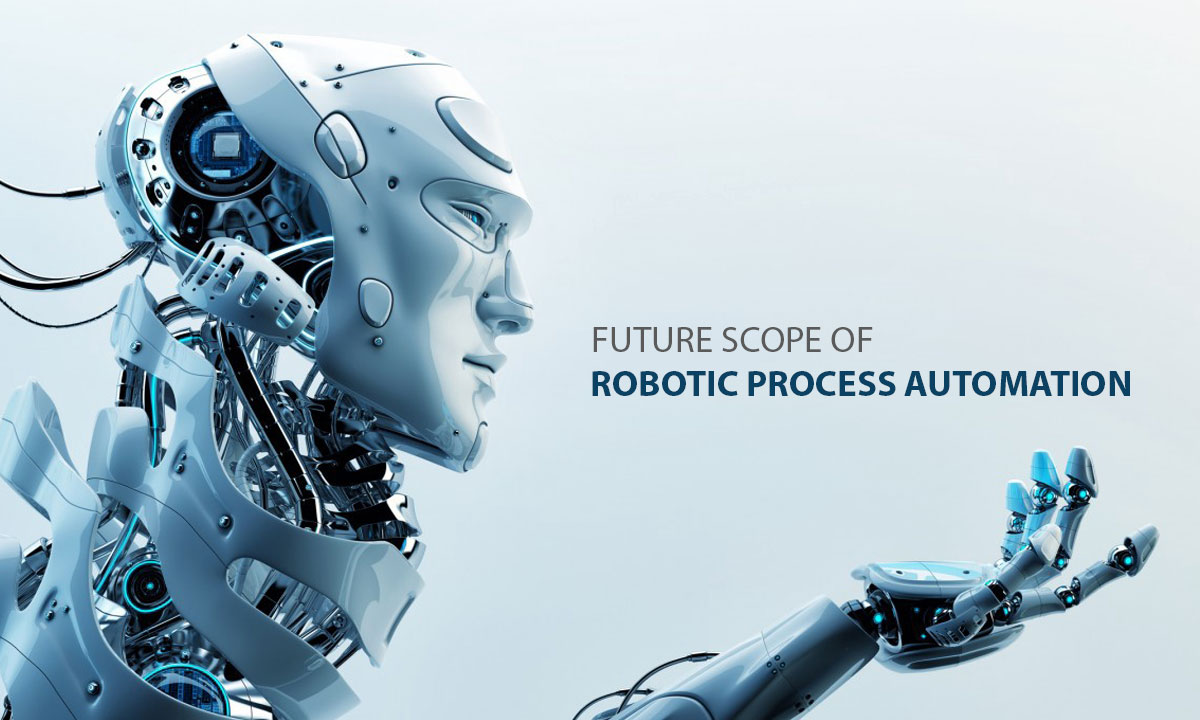 Future Scope of Robotic Process Automation – RPA
