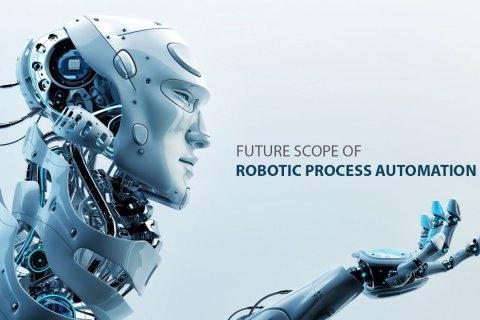 The Future of Robotic Process