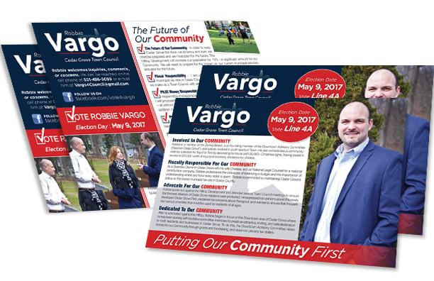 Winning Elections With Political Postcards
