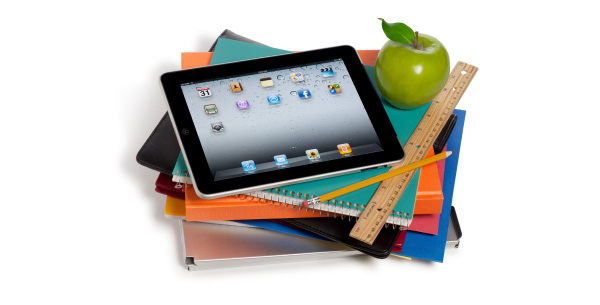 Education Tech Heavily Influencing