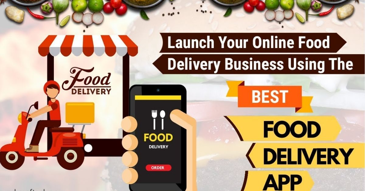 How to build on-demand food delivery app like Uber Eats
