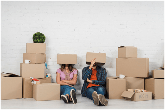 6 Smart Ways To Recycle Your Moving Boxes