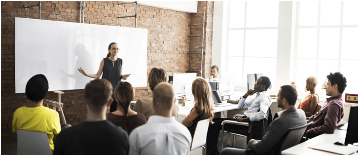 The Need to Find an Ideal Training Venue