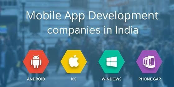 Best Android Apps Development Companies in India