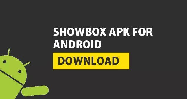 How to Download Showbox for Chromecast?