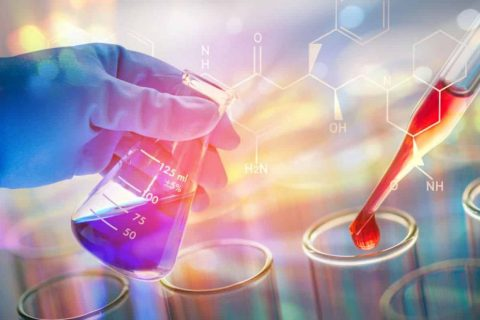 Chemical Distribution Services