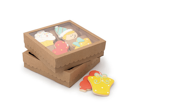 What are the reasons for choosing Cookie Boxes?