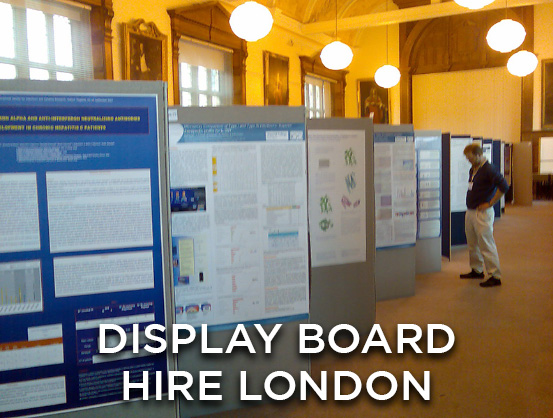 How Display Boards Are Amazing for Enhancing Your Business?