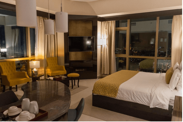 Livingston Hotel Lodging for A Relaxing Holiday
