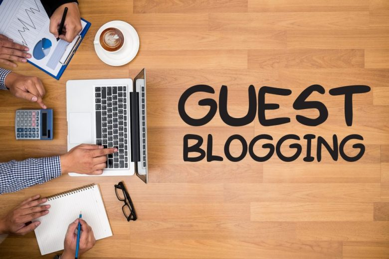 GUEST POSTING TRENDS