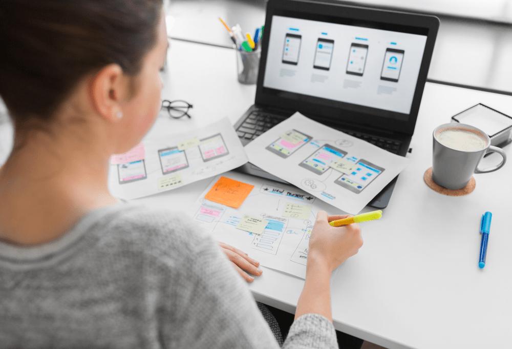 Best 8 Tips For Designing Better Mobile Apps