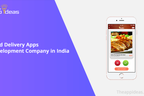 Top 10 Food Delivery Apps Development Company in India