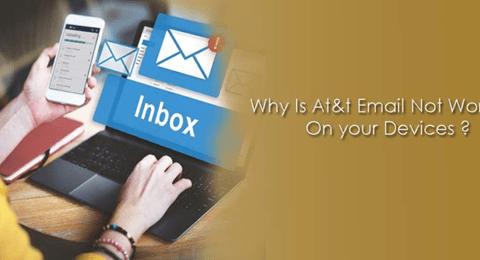 Att.net Email