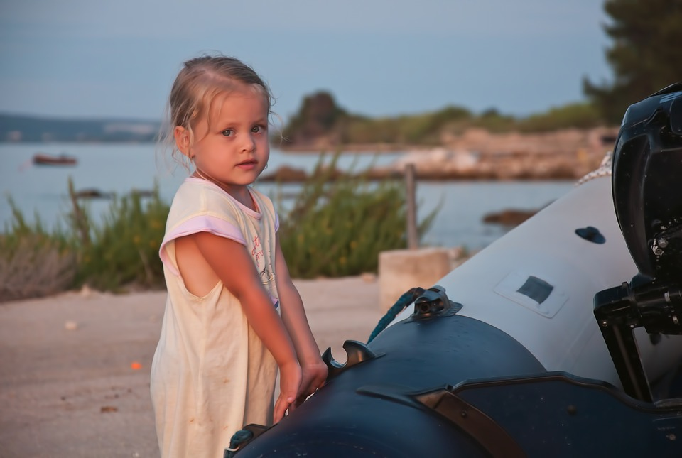 Must-have Items for Traveling with Baby