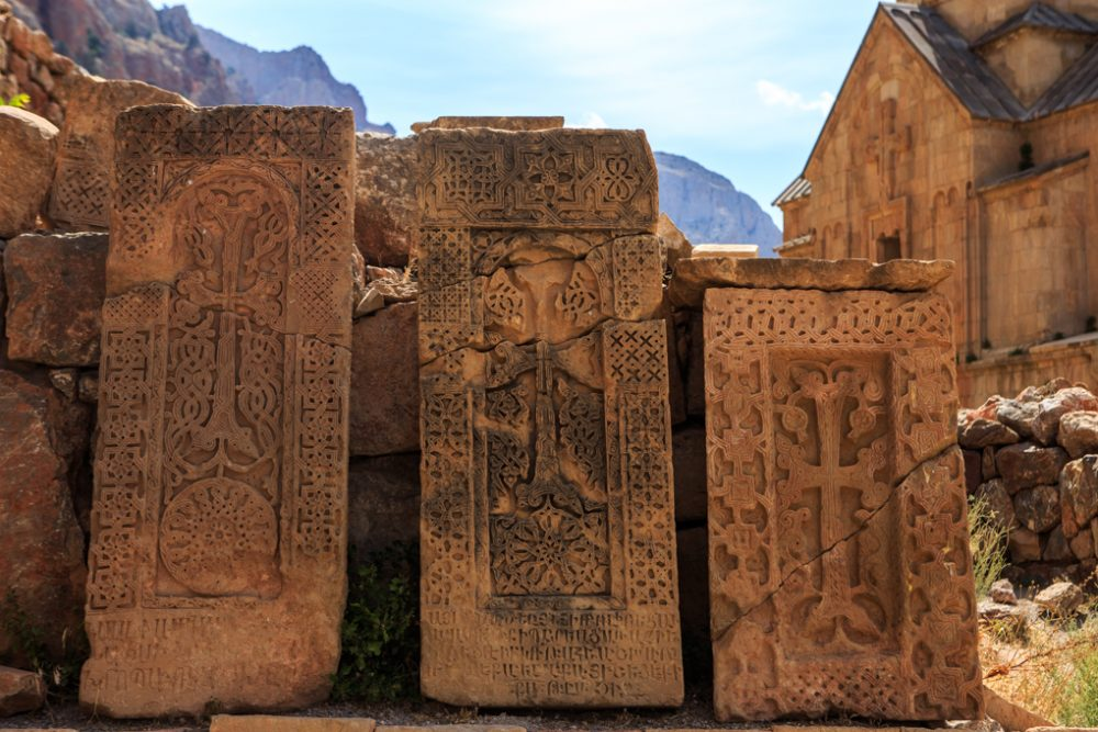 Things you should know about Armenia