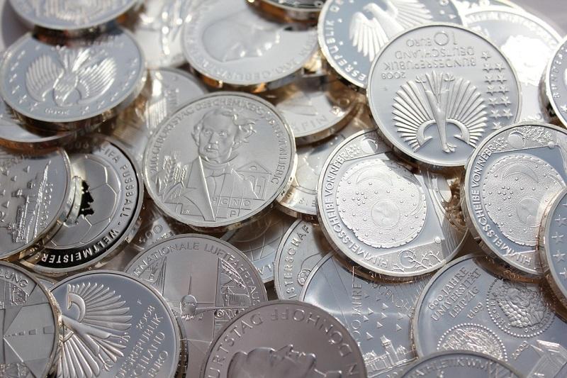 Buy Silver Tips