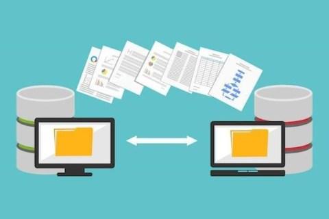 Data migration lead