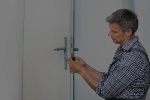 modest lock system