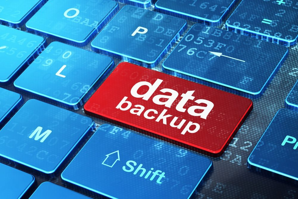 BACK IT UP: THE PROS AND CONS OF BACKUP METHODS