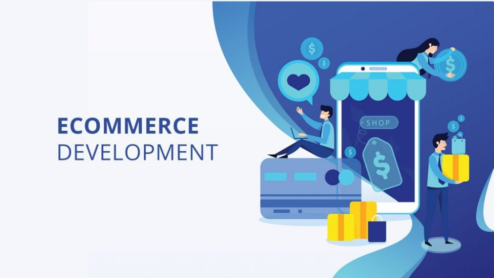 Ecommerce web development trends you should know about