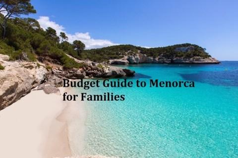 Menorca for Families