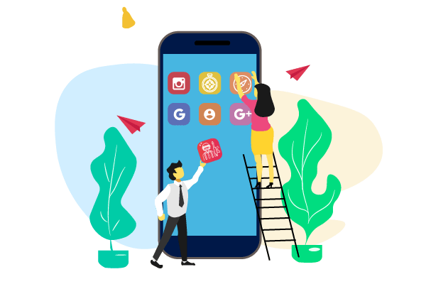 Why you should Consider Redesigning your Mobile App in 2020?