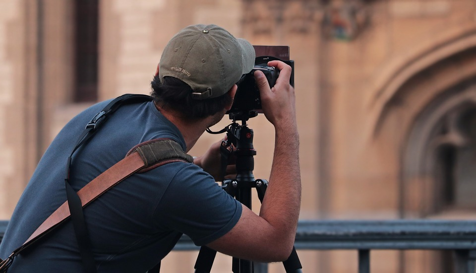 Steps to Start a Professional Photography Business