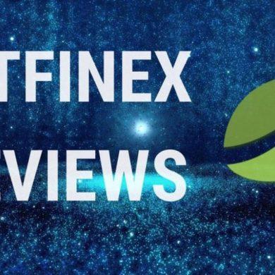 Bitfinex Reviews