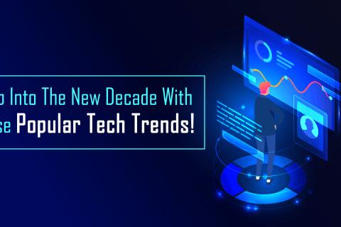 Popular Tech Trends
