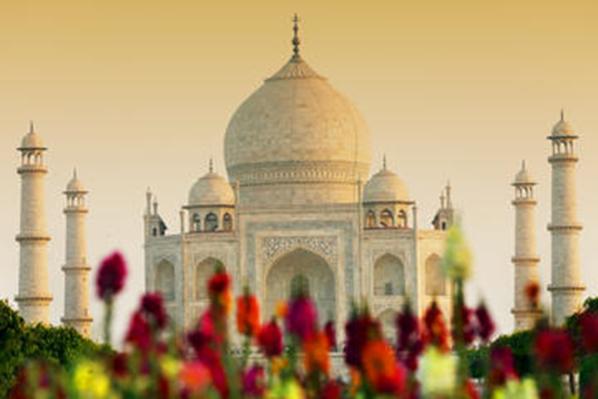 Travel Guide for Taj Mahal