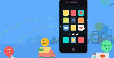 On-Demand Mobile App