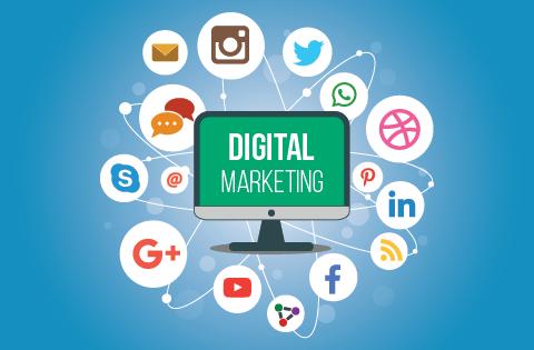 digital marketing media agency