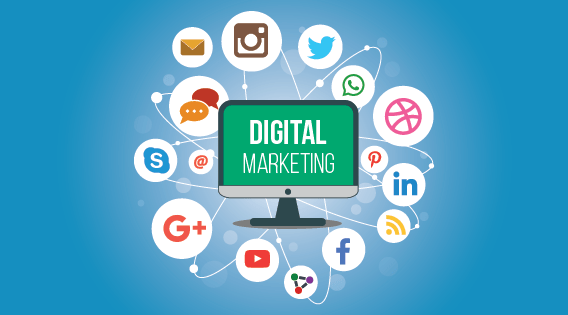 digital marketing media agency