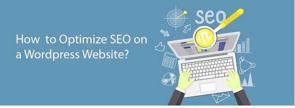Seo on Wordpress