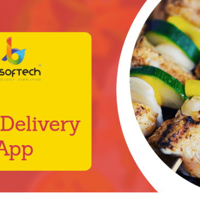 Meal Delivery Apps