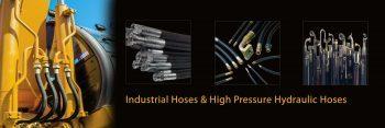 hydraulics in industrial sectors