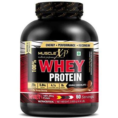 isopure whey protein