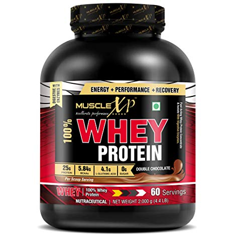 isopure whey protein