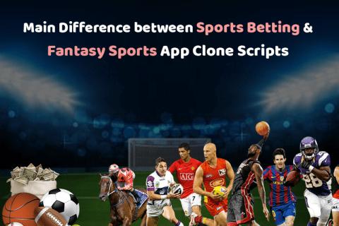 sports app clone scripts