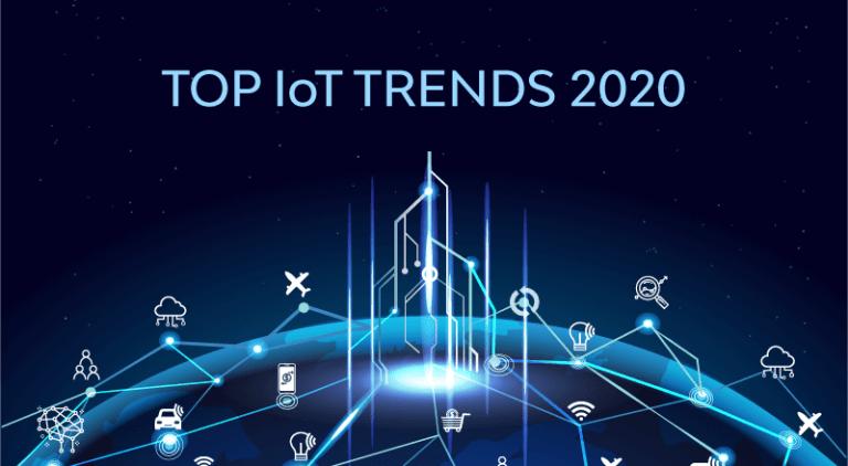 iot trends rule 2020