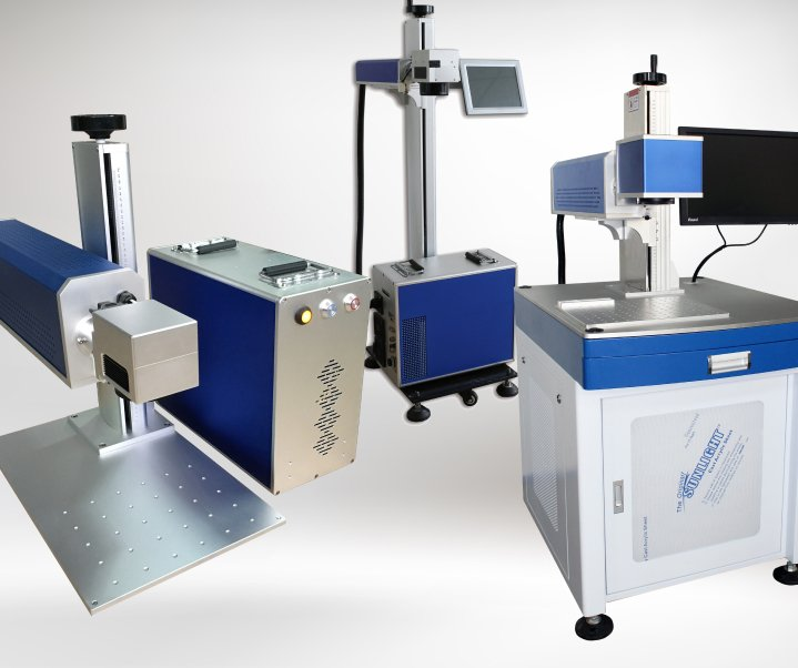 What is a Fiber Laser Marking Machine?