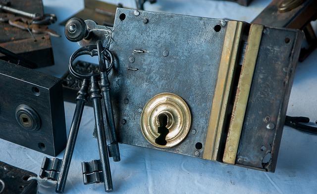 importance locksmiths
