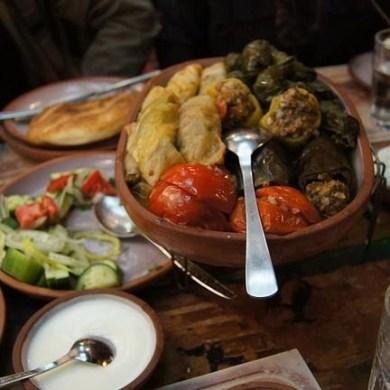 tasty armenia