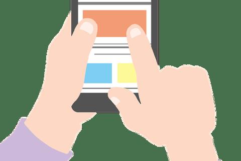 mobile app invoicing