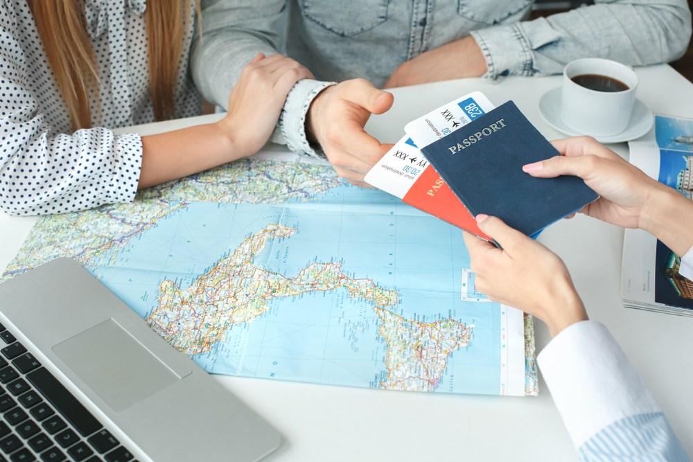 How To Make A Travel Brochure With A Beautiful Look