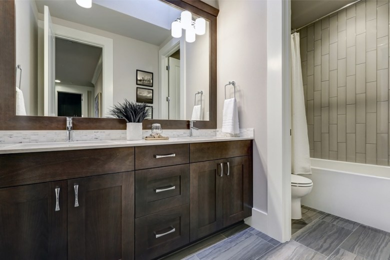 vanity mirrors your home