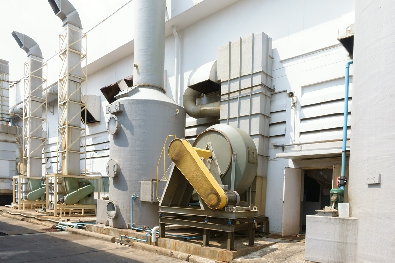 Importance Of Fume Extraction Systems At The Workplace