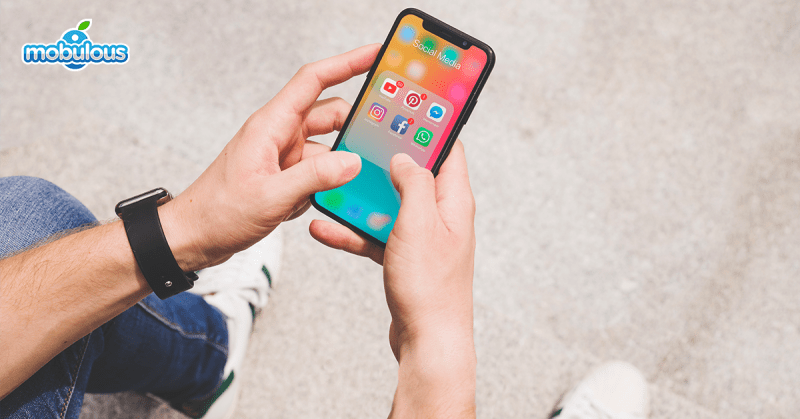Top trends & Tips for Mobile Security to watch in 2020