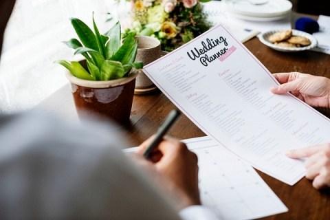 Best Wedding Ceremony Planners